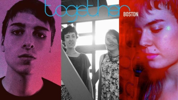 Miss Geo Boston Dig Feature: Together Festival Preview